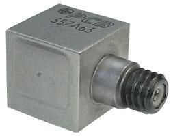 Miniaturbeschleunigungssensor für Hochtemperaturanwendungen