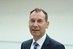 Olaf Ophoff übernimmt Geschäftsbereich Automation Systems