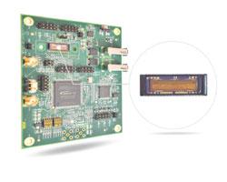 SENSOR+TEST 2018: Unitronic präsentiert erstmalig neuen CMOS-Image Sensor für maschinelle Bildverarbeitunganwendungen