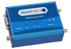 Unitronic präsentiert das mobile Funkmodem MultiConnect® Cell 100 für robuste IoT- und M2M-Anwendungen