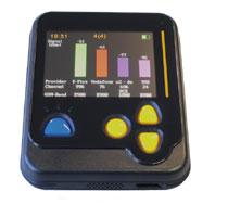 Unitronic präsentiert mobile GSM-, LTE- und UMTS-Scanner