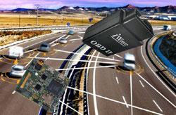 embedded world 2019: Unitronic präsentiert OBD II-Module von iWave für das Transportwesen