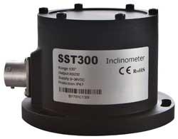 Drucksensor / Temperatursensor: Sensor-Kombination als IC