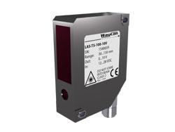 Lasersensoren LAS-T5 – Bereit für Industrie 4.0